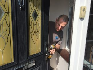 locksmith tilbury