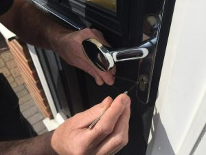 locksmith basildon