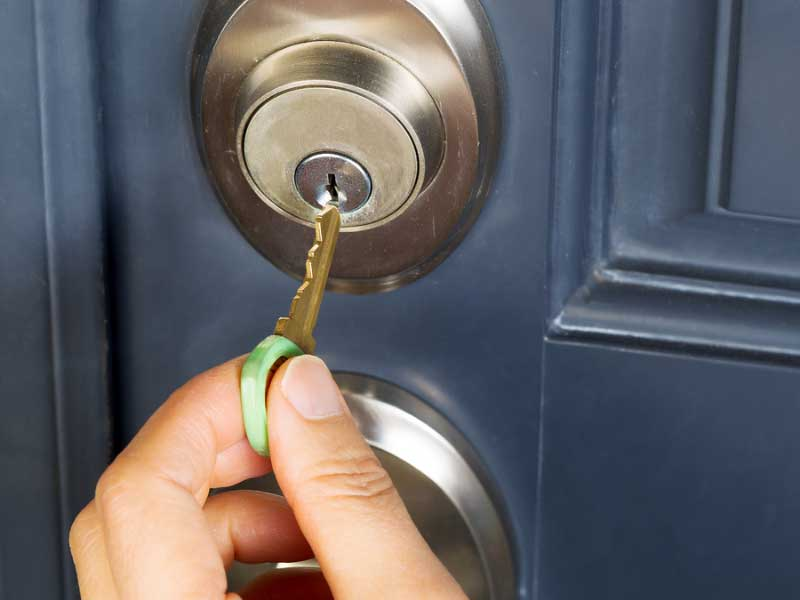 Domestic House Locksmith