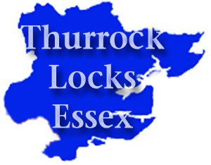 Thurrock Locks Essex