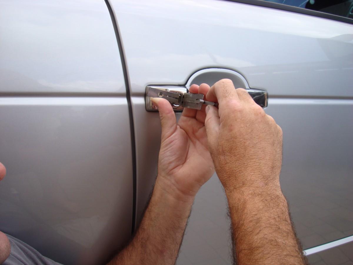 Replacement Fiat Keys