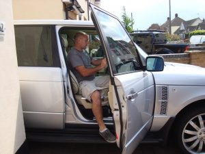 Mobile auto locksmith Essex