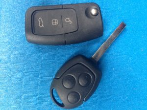 Ford Key Replacement Essex