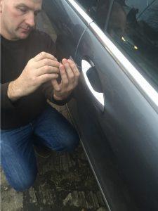 car locksmith billericay