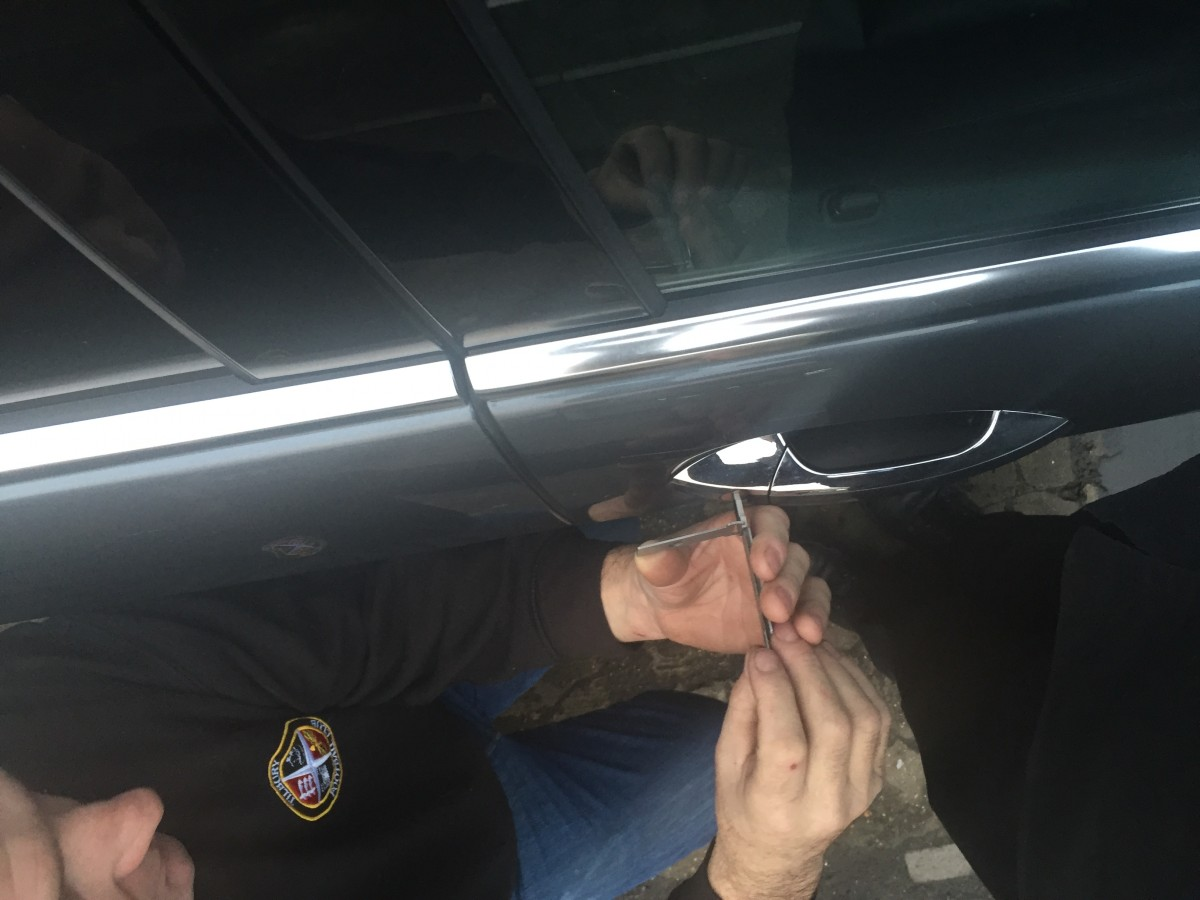 Autolocksmith Rainham