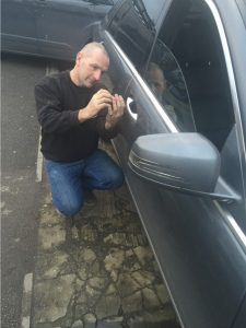 Auto-locksmith Aveley
