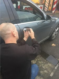 Car Locksmith in Rayleigh