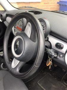 Car Locksmith Laindon