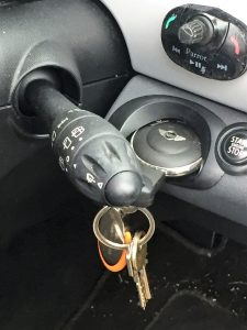 Replacement Car Keys Basildon