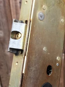 Emergency locksmith basildon