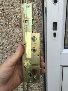 locksmith corringham